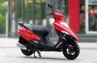 五羊本田150cc摩托车
