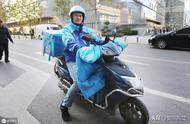 """西安聋哑外卖小哥每天工作15个小时,靠秘籍成""""送单王""""月入万元"""