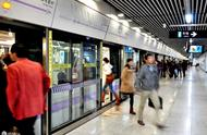 年薪最高17万元!上海地铁公司招聘120人!含11号线岗位