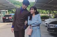 泰版《杉杉来了》发布剧照,赵丽颖的角色由她出演,颜值高身材好