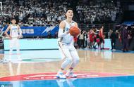 CBA官方公布北京胜深圳裁判报告,累计3次误判,是否影响了比赛?
