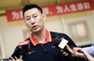 李楠卸任中国男篮教练后发声:对不起!挫折不会减少我对篮球热爱