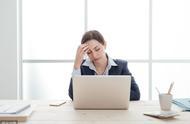 八成职场女性焦虑或抑郁,源自工作压力、经济状况和外貌