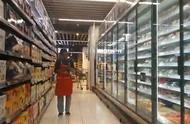 南京超市购物体验,琳琅满目的商品,目不暇接的感觉