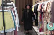 简单大方的黑色风衣,穿上时髦减龄轻松驾驭,女神范十足!