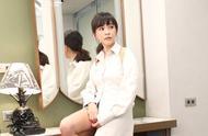 陈意涵产后亮相高调秀长腿,36岁只是换个发型就比生娃前还少女