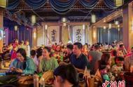 25省份国庆假期旅游收入出炉 河南位居第四