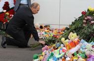 各国领导人下跪瞬间:普京总统单膝下跪,朴槿惠遭骂作秀!