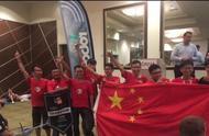 厉害了!中国这所大学首获国际水下机器人大赛冠军!