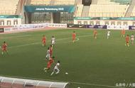 U19国青热身赛不敌越南,距正式比赛只有5天,前景蒙阴影