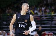 上海篮球没有人才?姚明师弟朱松玮就是扛起上海篮球大旗的人物!