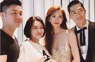 小S祝福林志玲结婚快乐说演艺圈不重要,网友调侃她想当第一美女