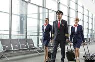 有想当:飞行员,空姐,空少的欢迎骚扰 包括国际和国内 不接受