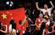 中国第一人!徐灿卫冕世界拳王金腰带,在美国客场破魔咒创历史