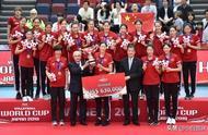 中国女排重回世界第一,奥运小组赛威胁仅意大利,荷兰有望成福星