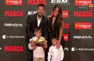 梅西六夺欧洲金靴奖 超C罗两次 盘点两人的十次金靴(下)