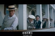 时隔21年,《海上钢琴师》再度上映:孤独,才是人生的底色