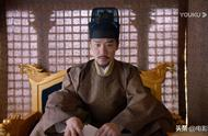都说皇帝不爱太子萧定权,《鹤唳华亭》这几集终于为皇帝正名了