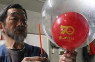 漂洋过海的气球!国庆气球疑飘到日本北海道,跨越1000公里