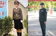 70年前父亲参加开国大典阅兵,35年后我成新中国首批受阅
