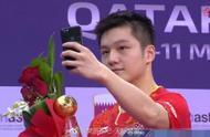 樊振东4-0横扫日本冠军,张本智和4-1晋级,国乒4人冲冠