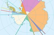 南极大陆:世界上最密集的直线边界为何出现在世界尽头?