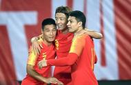 国足冲击2022年世界杯的关键一战!争取在菲律宾身上全取三分
