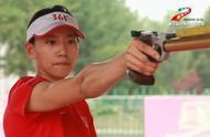 上届军运会现代五项冠军、八一现代五项队运动员王炜:期待在武汉升国旗、奏国歌