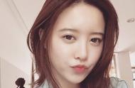 韩剧鼻祖具惠善美回来了,变小V脸一个月疯狂减重20斤