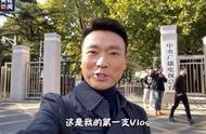 康辉朱广权撒贝宁,央视三大段子手!请原地出道吧
