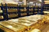 委内瑞拉到底有多少黄金?马杜罗正清空国库,不给瓜伊多留一分钱
