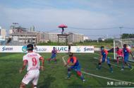 5-0狂胜印度!中国盲人足球队提前出线,2战打入13球不丢一球