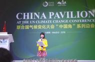 9岁中国女孩联合国演,同龄间的差距有多大