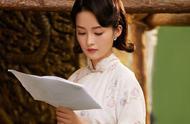《遇见天坛》李沁版林徽因国民装扮美出新高度,气质太好了