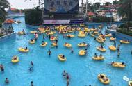水质差评,游泳后长红点!抽检广州这12家泳池,一半不达标...