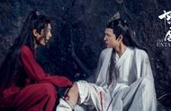 《陈情令》将在日本播出,国风精品剧出走海外