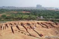 儒乐湖新城:七星堆六朝古墓将建设六朝艺术博物馆