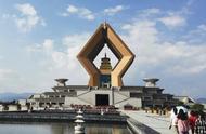 我国神秘的千年古寺,藏有世界最大塔下地宫,瞬间引起各界轰动