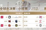 S9全球总决赛今晚IG对战DWG,神秘力量DWG你了解吗?