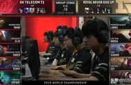 RNG和SKT上演神仙比赛,Faker偷家获胜,管泽元:是不是玩不起