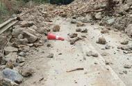 四川宜宾长宁再发4.8级地震致山体垮塌 重庆、成都等多地有震感
