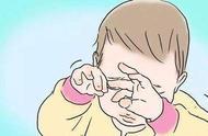 孩子眼睛进异物后,两位妈妈的处理方式,让孩子痛苦程度大不一样