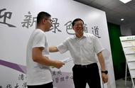 """""""围棋七冠王""""柯洁现身 清华大学新生开始报到"""