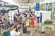 又有人号召扰乱机场 香港机管局警告:或构成藐视法庭