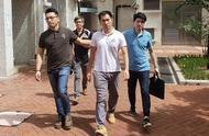 """重拳出击!香港警方逮捕3名""""暴乱黑手""""立法会议员"""
