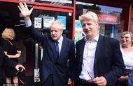 投票接连惨败 英首相约翰逊弟弟宣布从政府内阁辞职