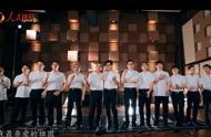 围棋世界冠军首次集体献唱祝福伟大祖国