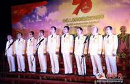 壮美七十年 唱响新时代 忻州市人民公园管理处举行迎国庆文艺晚会