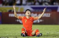 破门乏术,国足难胜菲律宾40强赛两连胜遭终结