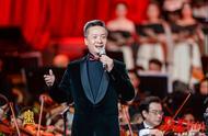 第十二届金钟奖开幕音乐会奏响成都 阎维文深情演唱《母亲》